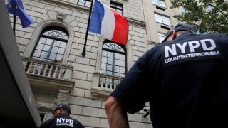 Δύο νέες συλλήψεις στη Γαλλία για την επίθεση στη Νίκαια
