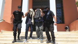 «Φοβούνται για τις οικογένειές τους», λέει στο CNN Greece η δικηγόρος των Τούρκων αξιωματικών (aud)