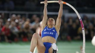 Σοβαρός τραυματισμός για την Κυριακοπούλου λίγο πριν τους Ολυμπιακούς Αγώνες