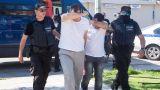 Άλλαξε το κατηγορητήριο για τους οκτώ Τούρκους στρατιωτικούς