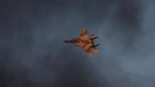 Το Ισραήλ εκτόξευσε δύο πυραύλους κατά μη επανδρωμένου αεροσκάφους