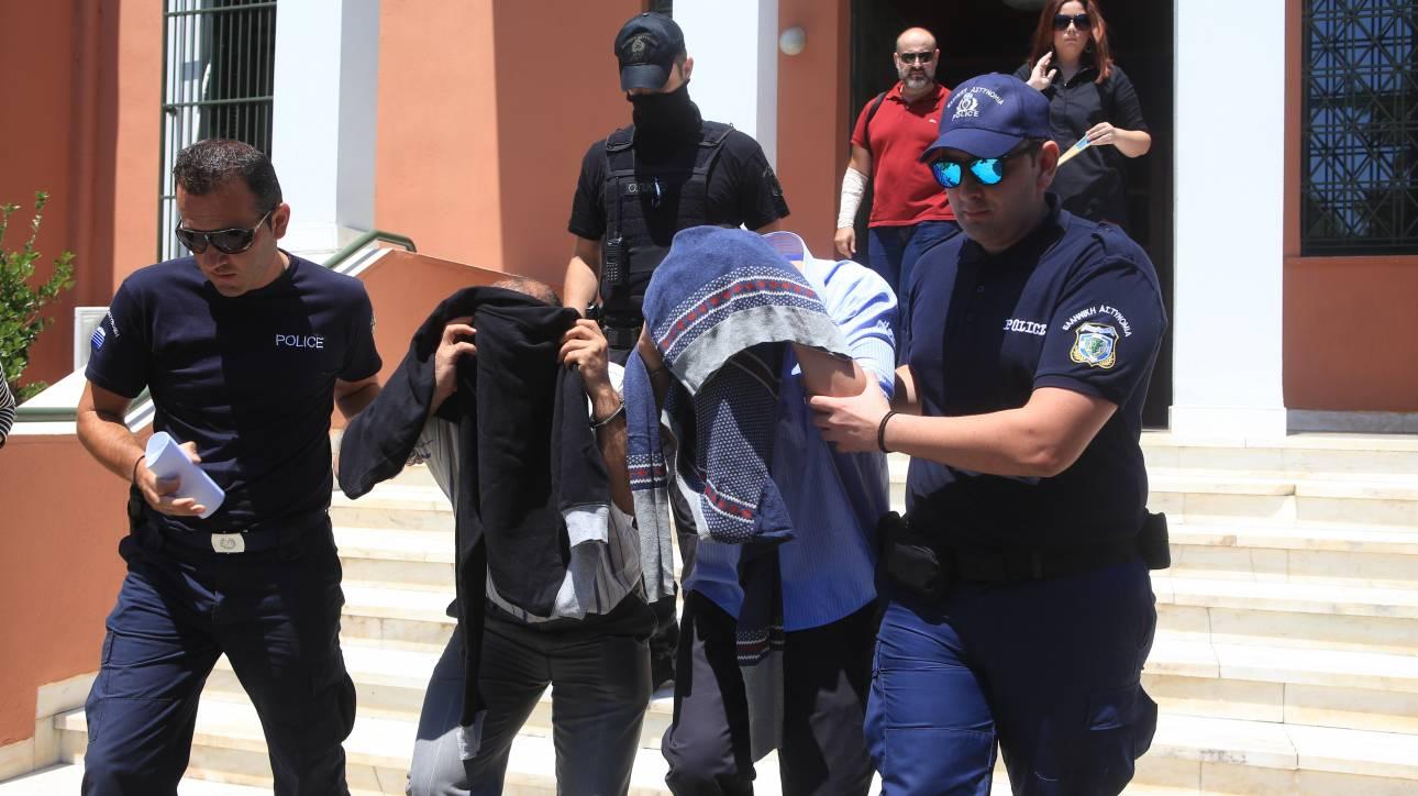 Στο Μονομελές Πλημμελειοδικείο σήμερα οι Τούρκοι στρατιωτικοί