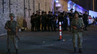 Γ. Αμανατίδης για τούρκους στρατιωτικούς: Θα τηρηθούν αυτά που προβλέπει η ελληνική νομοθεσία