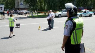 Καζακστάν: Ισλαμιστές μαχητές «βλέπουν» πίσω από την επίθεση οι αρχές