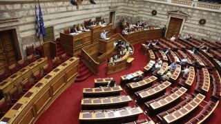 Συγκροτείται ειδική επιτροπή για τις διατλαντικές εμπορικές συμφωνίες στη Βουλή