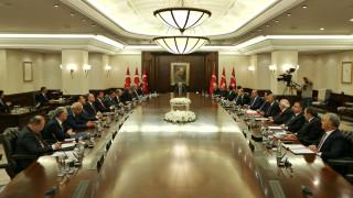 Ζάιμπερτ για Τουρκία: Επαναφορά της θανατικής ποινής σημαίνει τέλος των ενταξιακών διαπραγματεύσεων