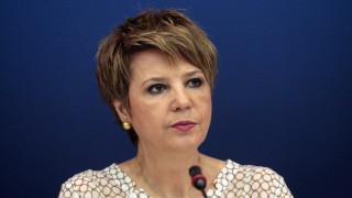 Γεροβασίλη: Το φθινόπωρο του 2019 οι εκλογές