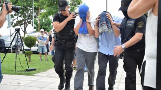 «Μίλησαν» τα κινητά των 8 Τούρκων αξιωματικών που αυτομόλησαν στην Ελλάδα
