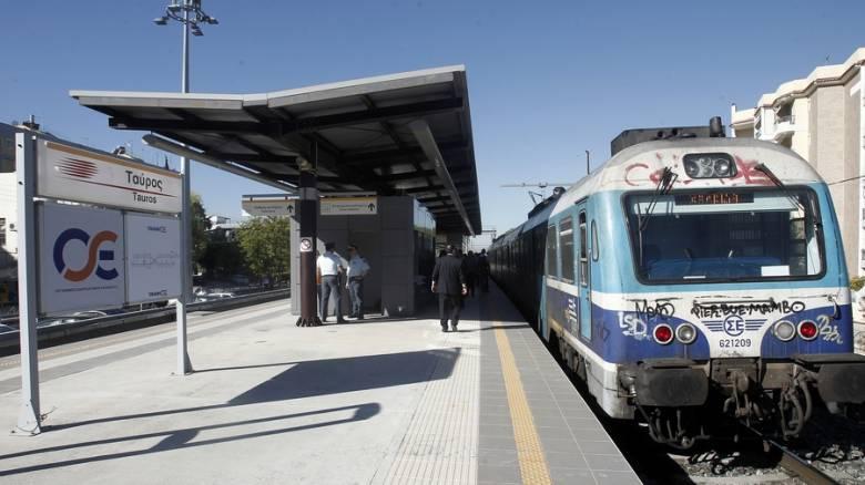 Τρένα-Προαστιακός: Ανέστειλαν τις κινητοποιήσεις οι εργαζόμενοι