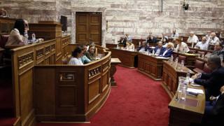 Την Πέμπτη ψηφίζεται ο νέος εκλογικός νόμος
