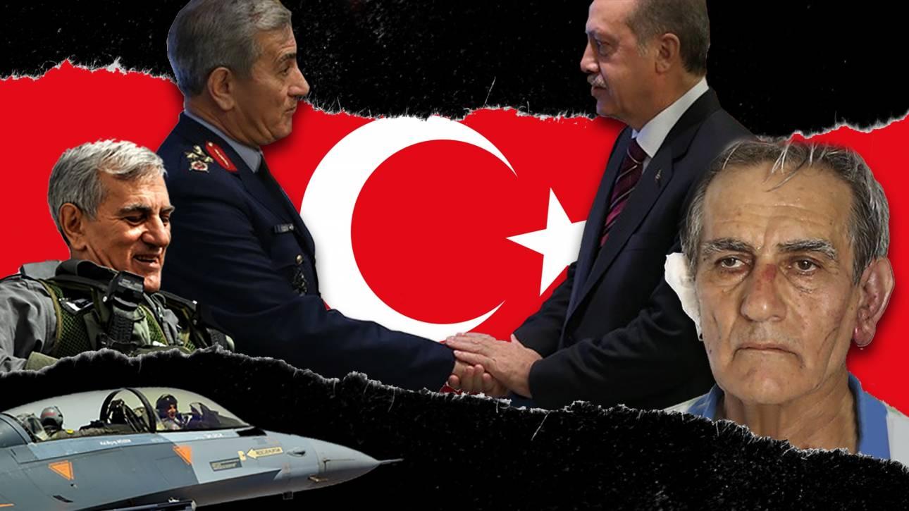 Πραξικόπημα στην Τουρκία: Θρίλερ με την ομολογία Οζτούρκ