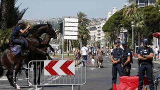 Γαλλία: Προς επιπλέον παράταση της κατάστασης έκτακτης ανάγκης