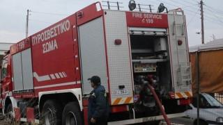 Υψηλός κίνδυνος πυρκαγιάς σε Αττική, Εύβοια, Κρήτη και Κυκλάδες