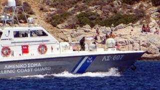 Πρόσκρουση πλοίων στο λιμάνι της Κυλλήνης