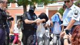 Εμπλέκουν τους οκτώ στην επίθεση κατά του ξενοδοχείου του Ερντογάν στο Μαρμαρίς