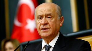 Ναι στην επαναφορά της θανατικής ποινής λένε οι Τούρκοι εθνικιστές