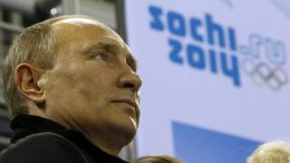 Ο Πούτιν καταγγέλλει πολιτικά παιχνίδια στο ρωσικό σκάνδαλο ντόπινγκ