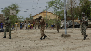 Ένοπλοι κατέλαβαν στρατιωτική βάση στο Μάλι-Ετοιμάζουν αντεπίθεση οι στρατιωτικοί