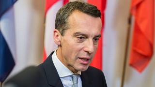 Αυστρία: Χρειαζόμαστε την Τουρκία, αλλά και η Τουρκία χρειάζεται την Ευρώπη