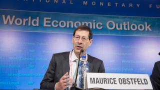 ΔΝΤ: Το Brexit φέρνει επιβράδυνση της παγκόσμιας ανάπτυξης
