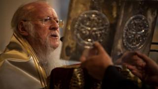 Βαρθολομαίος: Σημαντική πρόοδος τα επόμενα χρόνια στο διάλογο με τη Ρωμαιοκαθολική Εκκλησία