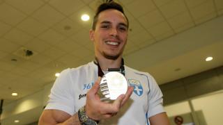 Ντοκυμαντέρ για την ζωή του πρωταθλητή μας Λευτέρη Πετρούνια λίγο πριν την μάχη στο Ρίο