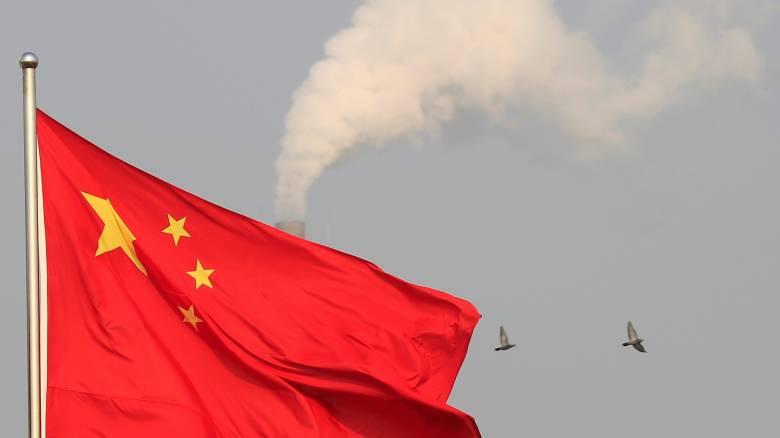 Φωτιά σε αγωγό φυσικού αερίου στην Κίνα - Πληροφορίες για θύματα