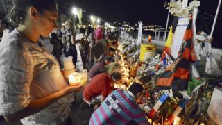Σε κατάσταση έκτακτης ανάγκης για άλλο ένα εξάμηνο η Γαλλία