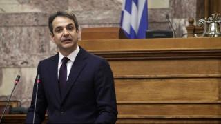 Ο Μητσοτάκης για τη συμπλήρωση 42 χρόνων από την τουρκική εισβολή στην Κύπρο