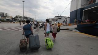 Ταξιδεύετε με πλοίο; Δείτε ποια είναι τα δικαιώματα και οι υποχρεώσεις σας