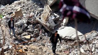 Θέσεις του PKK στο βόρειο Ιράκ βομβαρδίζει η Τουρκία