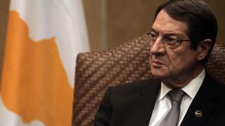Ν. Αναστασιάδης: Μαύρη μέρα για την Κύπρο η σημερινή