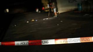 Η Γερμανία πρέπει να περιμένει επιθέσεις από «μοναχικούς λύκους»