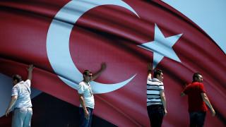 Εκατοντάδες δικαστές και αστυνομικοί σε διαθεσιμότητα στην Τουρκία