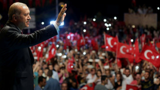 Προειδοποίηση Βερολίνου στην Τουρκία για τα μέτρα ανάκτησης ελέγχου μετά το πραξικόπημα