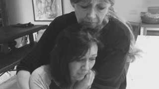 To κουράγιο της Μπρέντα του Μπέβερλι Χιλς: Η πάλη της με τον καρκίνο στο Instagram