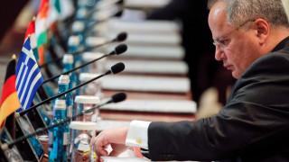 Κυπριακό και Brexit στο επίκεντρο των επαφών Κοτζιά