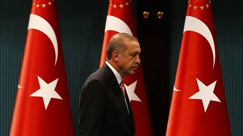 Σε κατάσταση έκτακτης ανάγκης για τρεις μήνες η Τουρκία
