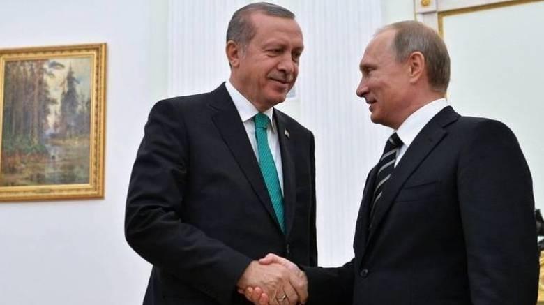 SOS Μόσχας στον Ερντογάν λίγο πριν το πραξικόπημα