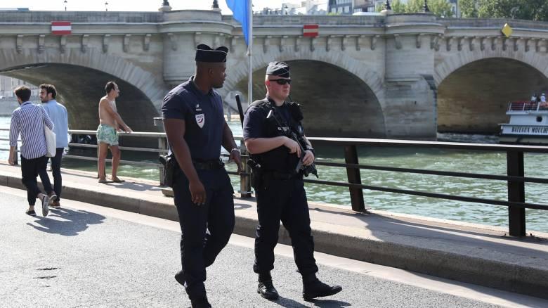 Ερωτηματικά για τα μέτρα ασφαλείας που τέθηκαν σε ισχύ στη Νίκαια της Γαλλίας