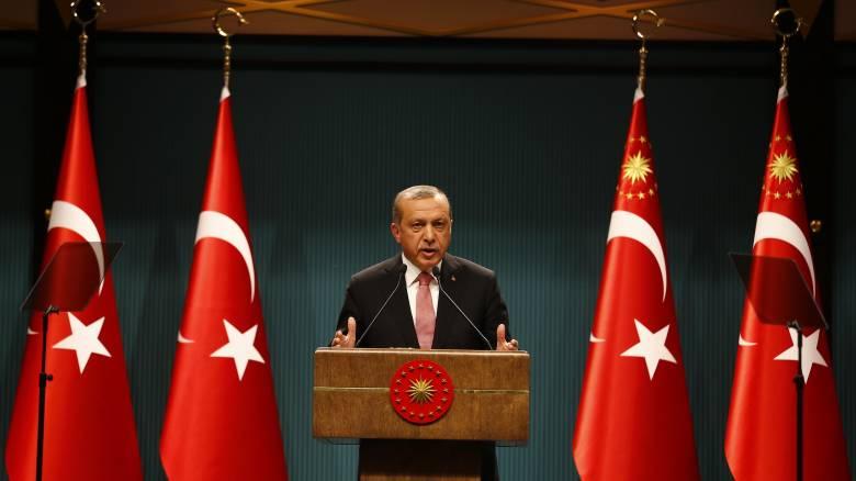 Ευρωπαίος Επίτροπος: Η Τουρκία δεν είναι πλέον κράτος δικαίου