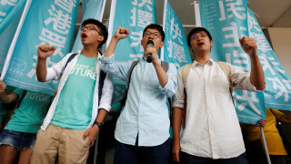 Χονγκ Κονγκ: Ένοχος κρίθηκε ο φοιτητής - σύμβολο του κινήματος για τη δημοκρατία