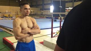 «Καλή επιτυχία» στους αθλητές μας ενόψει Ρίο εύχεται η Stoiximan (pics & vid)
