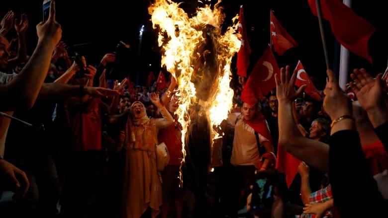 Η Τουρκία θα άρει την ισχύ της Ευρωπαϊκής Σύμβασης Ανθρωπίνων Δικαιωμάτων