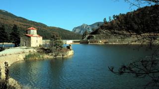 Φωτογραφικά στιγμιότυπα από την ορεινή Κορινθία