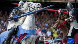 Αίτημα στην ΔΟΕ για να γίνουν Ολυμπιακό άθλημα οι κονταρομαχίες