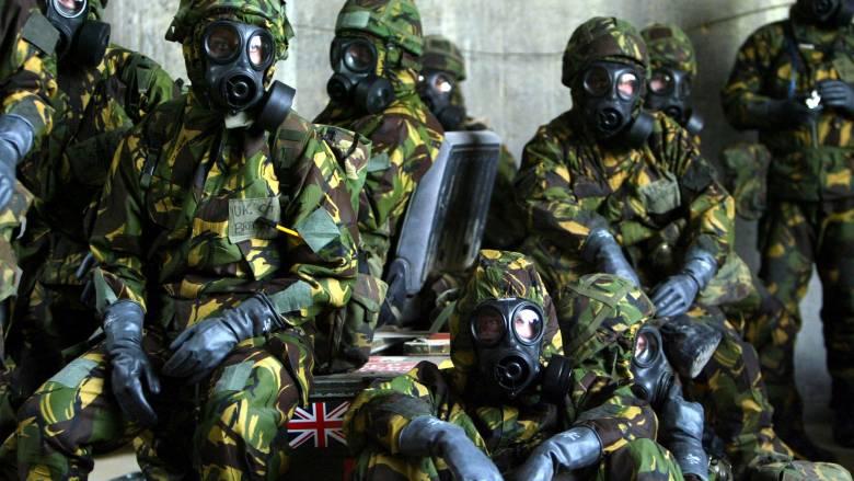 Ύποπτη απόπειρα απαγωγής στη Βρετανία - Φόβοι για τρομοκρατία - Τι μεταδίδει ο Μιχ. Κοσμίδης