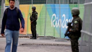 Συνελήφθησαν 10 άτομα που φαίνεται να σχεδίαζαν επίθεση στο Ρίο