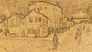Πολύτιμοι πίνακες των Βαν Γκογκ και Μονέ κατασχέθηκαν από τις ελβετικές Αρχές