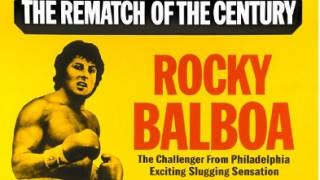 """Απίθανος πιτσιρίκος κάνει την προπόνηση του Rocky και τα """"σπάει"""""""